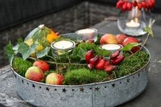 Discover recipes, home ideas, style inspiration and other ideas to try. Christmas Crafts, Christmas Decorations, Deco Floral, White Pumpkins, Deco Table, Fall Diy, Decoration Table, Autumn Home, My New Room