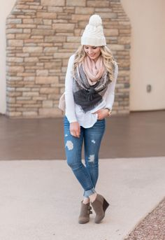 Kristyn / December 10, 2015Restricted Shoes wedge bootiesRestricted Shoes wedge booties | Glamour-Zine
