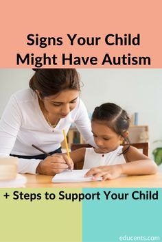 Autism: How Parents Can Read the Signs & Support Their Child