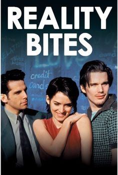 Reality Bites 1994 Online Full Movie.A small circle of friends suffering from post-collegiate blues must confront the hard truth about life, love and the pursuit of gainful employment.