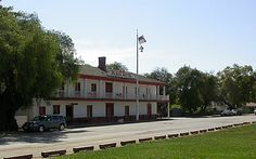 San Juan Bautista State Historic Park is a lot to say but by the same token, San Juan Bautista offers a lot to see.