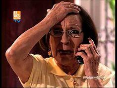 """Válgame Dios- Capítulo 142 """"La pobre viejita..."""" - YouTube"""