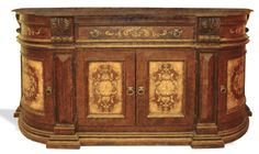 This hand crafted piece is available in a variety of hand painted finishes and can be customized to fit your specific interior design needs. See more at a local Houston showroom!