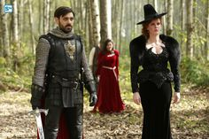 """Once Upon A Time """"Birth"""" S5EP8"""