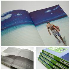 DEZ 2008 Cliente: Fred d'Orey/ Fred d'Orey publica a coluna Outras Ondas há mais de 10 anos na mais influente revista de surf brasileira. As colunas mais importantes e polêmicas publicadas na Fluir aparecem nessa coletânea com projeto gráfico da 6D.