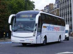 Step by Step How to Travel by Bus from London to Coventry #London #stepbystep