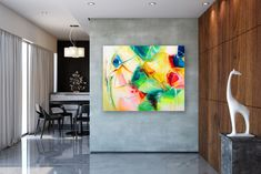 Large Abstract Artwork,Large Abstract Painting on Canvas,modern oil canvas,modern abstract,canvas palette knife FY0078 Oversized Canvas Art, Large Canvas Art, Abstract Canvas Art, Abstract Paintings, Oil Canvas, Painting Canvas, Artwork Display, Palette, Modern Wall Decor