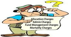 #ULIPCharges have been reduced by IRDA in India, but ULIPS are still expensive than Mutual Funds.