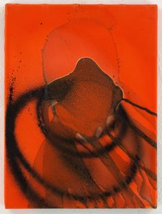 Otto Piene, Rise 2, 1979, Setareh Gallery