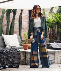 """1,618 curtidas, 29 comentários - NICOLE PINHEIRO (@nicolepinheiro) no Instagram: """"Ready, set, go!  Primeiro look pra semana de moda ☺️ #spfw #day1 #ootd #qgfhits @fhits """""""