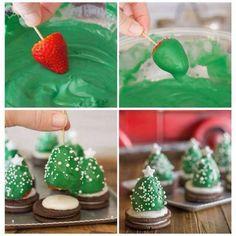 Ideia para decoração de natal