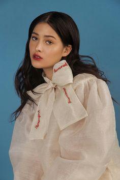 Maureen Wroblewitz Is Asia's Next Top Model's Last Filipina Standing Filipino Models, Filipino Girl, Maureen Wroblewitz, Beauty Editorial, Editorial Fashion, Pretty People, Beautiful People, Beautiful Women, Asia's Next Top Model