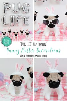 3 Ways To Have Punny Easter Fun