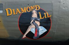 Military Art, Military History, Airplane Art, Vintage Airplanes, Aircraft Design, Nose Art, Aviation Art, Pin Up Art, Illustrations And Posters