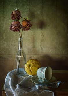 25 BRILLIANT EXAMPLES OF STILL LIFE PHOTOGRAPHY