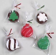 Christmas Tree Oreo Cookie Mold                                                                                                                                                                                 More