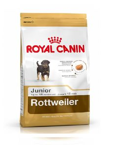 Royal Canin Rottweiler Junior 12 kg
