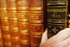 21 Phrases You Use Without Realizing You're Quoting Shakespeare | Mental Floss