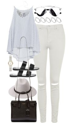 4bc8e2136c Outfit for a summer date by ferned featuring ASOS Zara shirts top