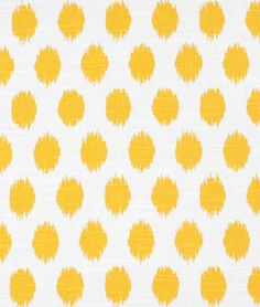 Premier Prints Jo Jo Corn Yellow Slub Fabric - $11.98   onlinefabricstore.net  Would love this for curtains in the living room!