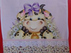 Arte Floral, Baby Room, Applique, Lunch Box, Banner, Fabric, Crafts, Pasta, Painting Patterns