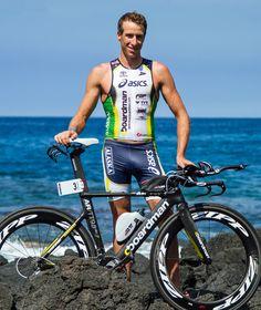 DBM Endurance - Pete Jacobs Racing Inaugural Ironman 70.3 Sunshine Coast