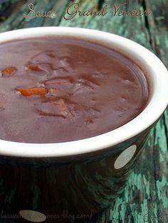 Sauce grand Veneur (pour gibier et viande rouge)