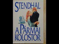 Stendhal - A pármai kolostor - 01 - YouTube Baseball Cards, Film, Youtube, Books, Movie, Livros, Libros, Film Stock, Cinema