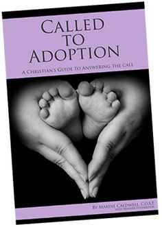 Helpful book on adopting