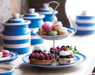 Home : T.G.Green & Co. Makers Of Cornishware - Classic English Practical And Delightful Kitchenware