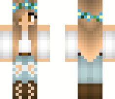 Hello This Is My Skin For Minecraft PC And I Go On GotPVP To Play - Skins para minecraft de pc