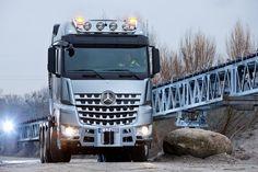Mercedes-Benz Actros. #truck #Actros #MercedesBenz #Mercedes #mercedestruck @MercedesTruckUK