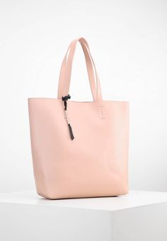 5fa9ed03a79db5 Tote bag - light pink - Zalando.co.uk