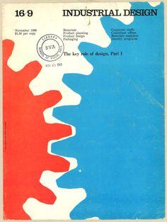 Industrial Design Magazine - Nov 1969