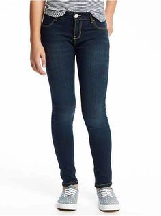 Girls Jeans: Low Rise Jeans, Boot Cut Jeans,  Wide Leg Jeans & More | Old Navy