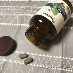 睡眠障害を大幅改善。ムクナで人生最高の眠りを得ました。 アイハーブ - Amber and Smoke Notes