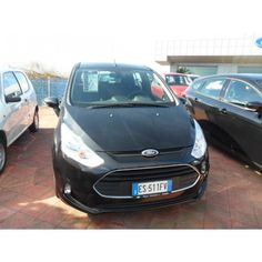 FORD B MAX  PLUS 1.0  €12.800