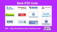 Find IFSC Code for All Banks in India is to start by the Bank you are looking for. You can further filter List of IFSC Codes by State, District and City.Any Place You can easily search on banksifsccode.info.