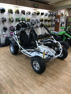 Best Atv, Off Road Adventure, Sports Gifts, Golf Carts, Offroad, Baby Strollers, Gift Ideas, Awesome, Christmas