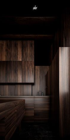 VWArtclub - Wood Kitchen