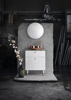 Superfront Bathroom Furniture