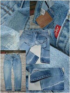 Girls Women New 12-32 Faded Blue Stretch Denim Knee Length Shorts Jean Ladies