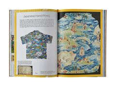 Pataloha / Patagonia / Aloha Shirt