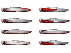 outboard concept motor - Google Search