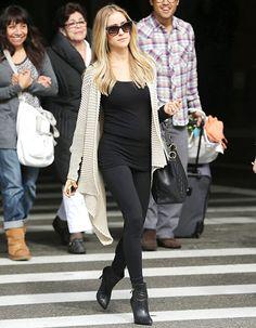 Kristin Cavallari is one chic mom-to-be!
