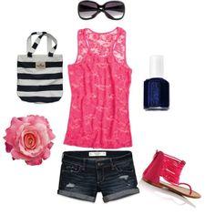 So cute! Love my pink!