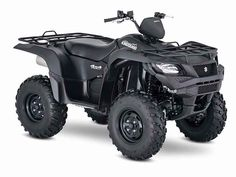 New 2016 Suzuki KingQuad 750AXi Power Steering Special Edition ATVs For Sale in Missouri. 2016 Suzuki KingQuad 750AXi Power Steering Special Edition, Three decades of ATV manufacturing experience has led to the KingQuad 750 AXi Power Steering Limited Edition, Suzuki's most powerful and technologically advanced ATV. Abundant torque developed by the 722cc fuel-injected engine gives the KingQuad the get up and go that's a must-have for Utility Sport ATVs. The advanced Power Steering feature…