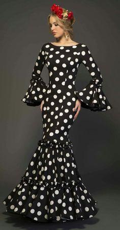 Flamenco fashion is sooo sassy!