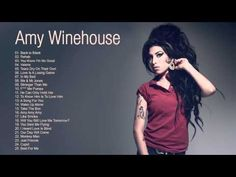 Amy Winehouse greatest hits - Best of Amy Winehouse - YouTube