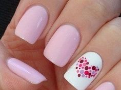 New Nail Art 2019 The Best Nail Art Designs Compilation Rose Nail Art, Pink Nail Art, New Nail Art, Pink Nails, Art Nails, Classy Nail Designs, Pink Nail Designs, Simple Nail Art Designs, Nails Design
